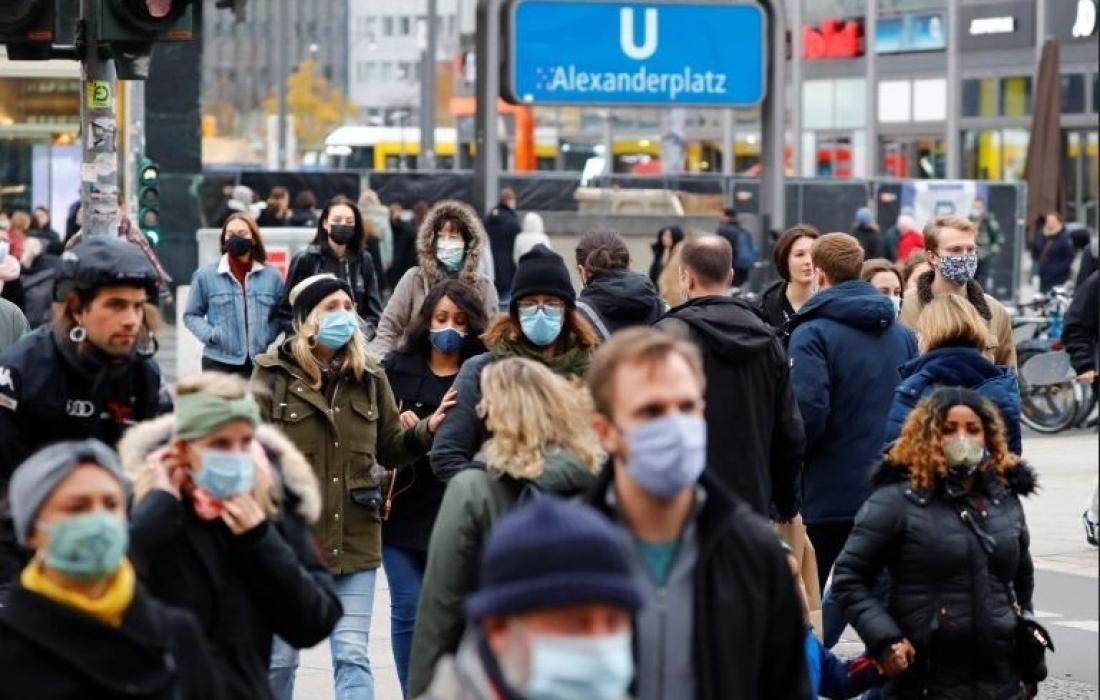 تركيا تسجل 67 حالة وفاة جديدة بفيروس كورونا