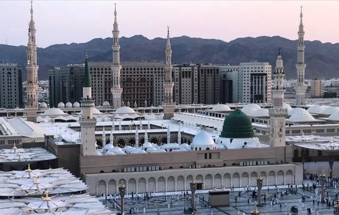 اغلاق مساجد في السعودية.jpg
