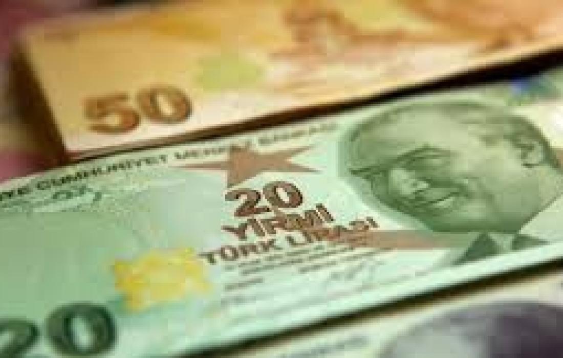 سعر صرف الدولار والعملات مقابل الليرة السورية اليوم الثلاثاء 1-6-2021