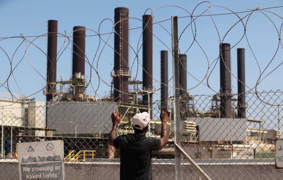 ثابت: سيطرأ تحسن على جدول توزيع الكهرباء بغزة اعتبارًا من غد الثلاثاء