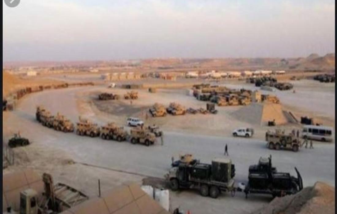 قاعدة عين الاسد الامريكية في العراق.JPG