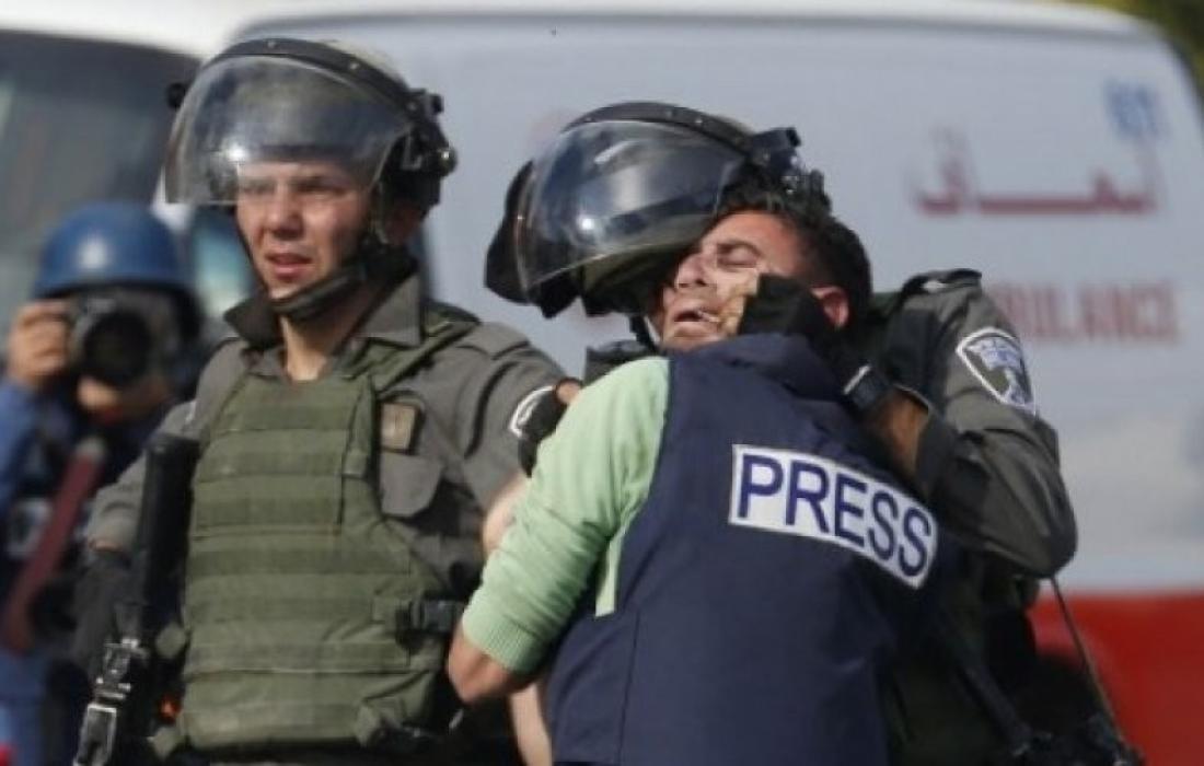 صحفيين معتقلين.jpeg