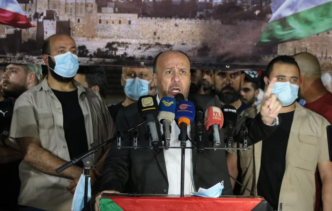 عبد الهادي: بوصلة الأمة العربية والإسلامية تحددها القدس ...