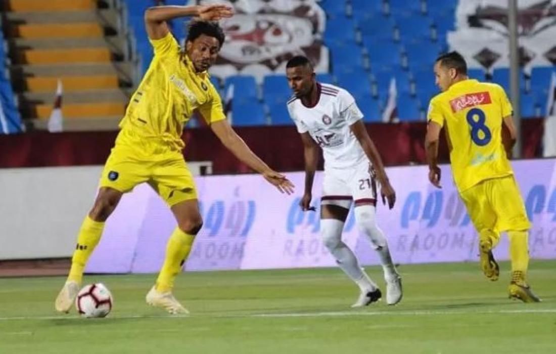 تردد قناة السعودية الرياضية لمشاهدة مباراة نهائي خادم الحرمين الشريفين بين التعاون والفيصلي