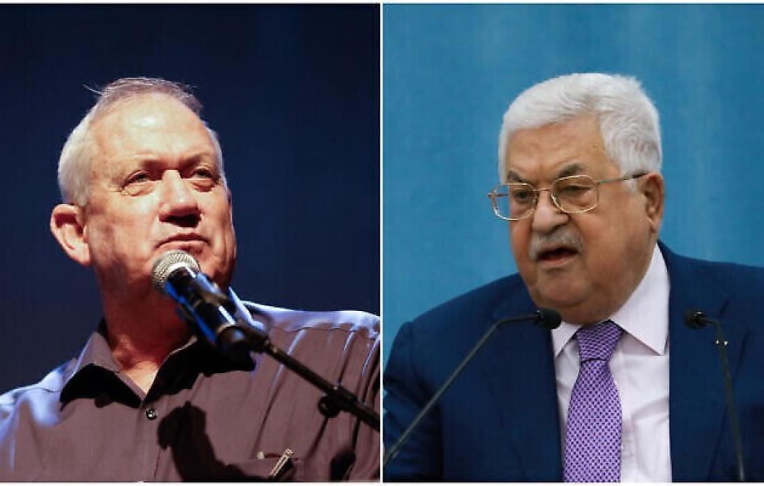 عباس وغانتس.jpg