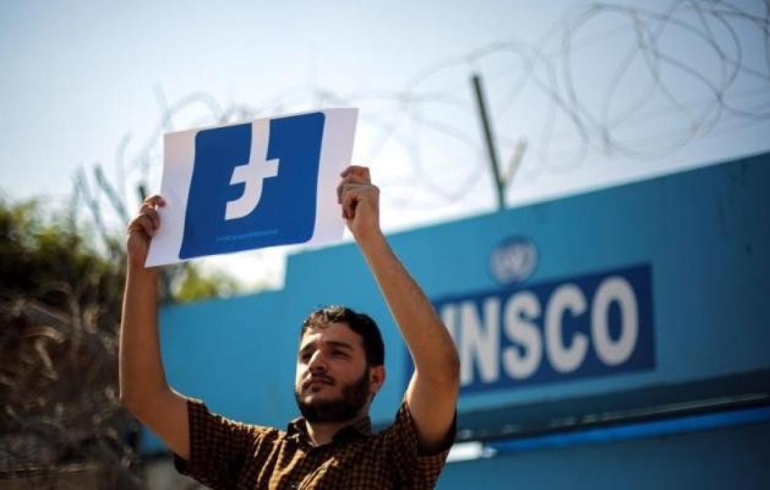 """تقرير """"هيومن رايتس"""" انجاز للأعلام الفلسطيني. .فما المطلوب"""