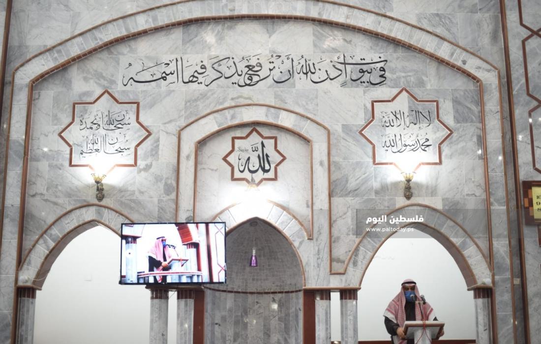 امساكية شهر رمضان المبارك 2021 في مكة المكرمة بالسعودية