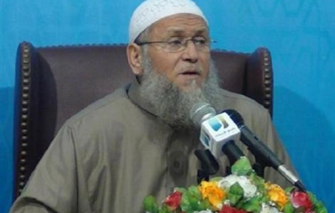 تفاصيل وفاة الشيخ فوزى السعيد في مصر