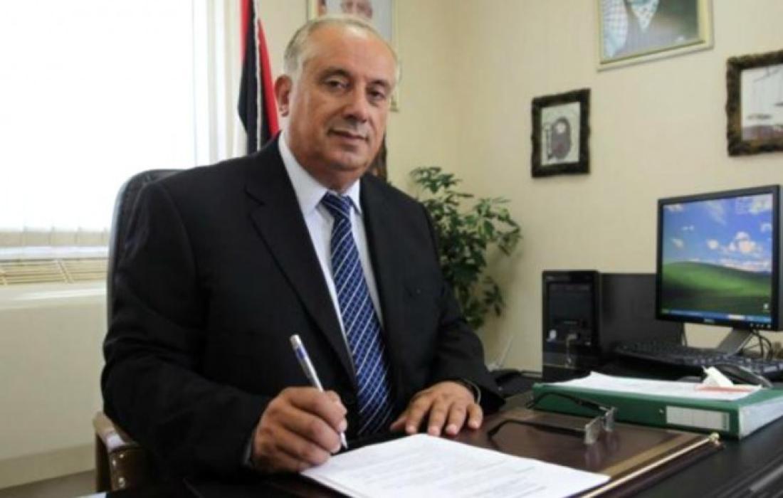 وزير التعليم العالي والبحث العلمي، د. محمود أبو مويس