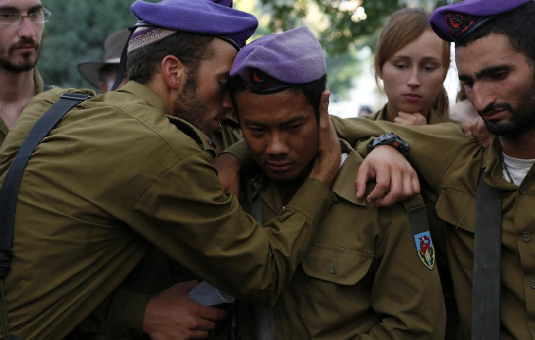 """الكشف عن معلومات جديدة بشأن مقتل ضابط """"إسرائيلي"""" بظروف غامضة"""