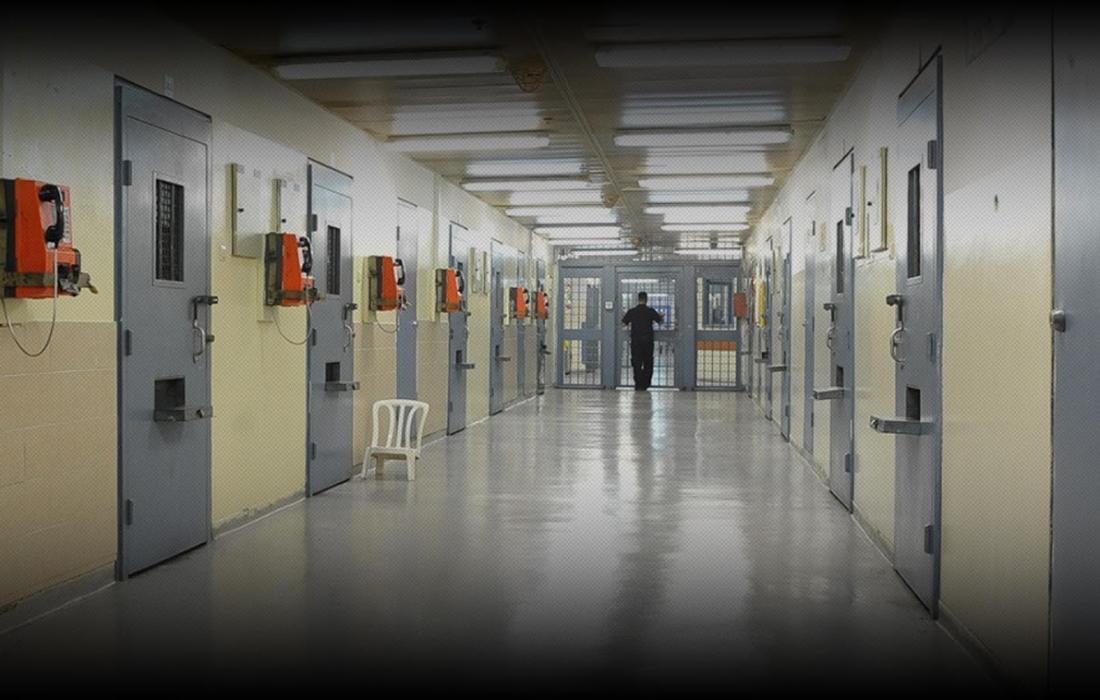 سجون الاحتلال1