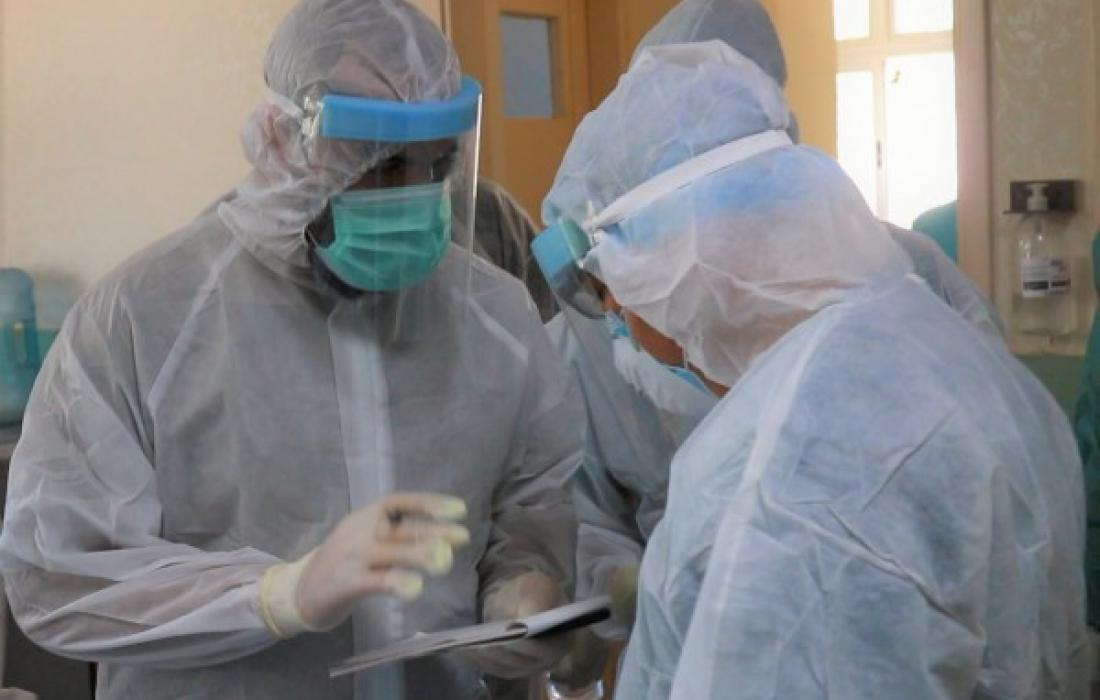 """""""كورونا فلسطين"""".. تسجيل 14 حالة وفاة جديدة بالفيروس خلال 24 ساعة"""