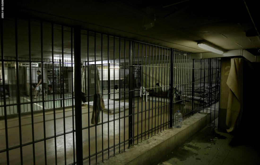 سجن في لبنان
