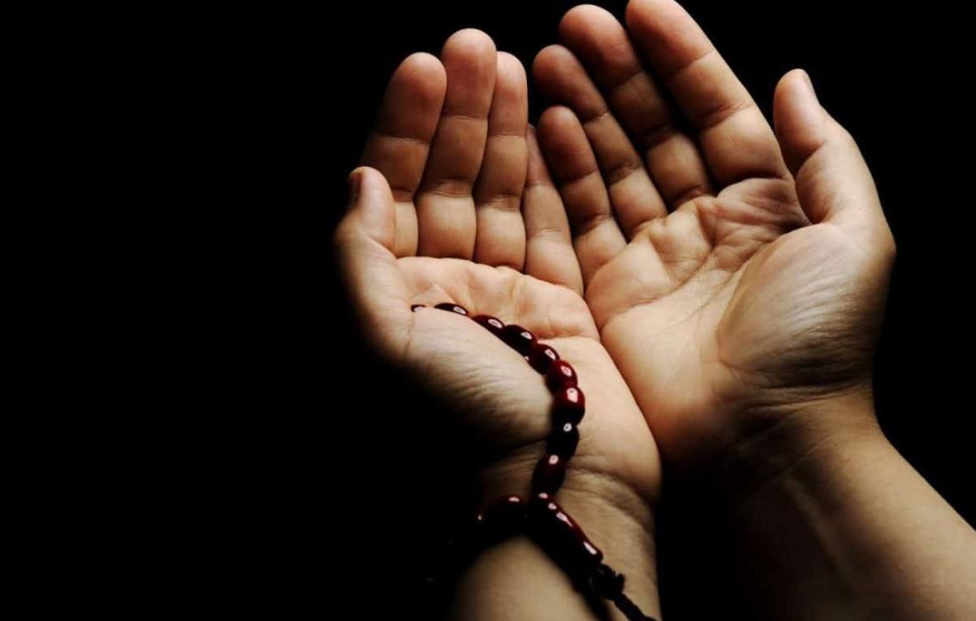 دعاء اليوم 14 من رمضان المبارك 2021
