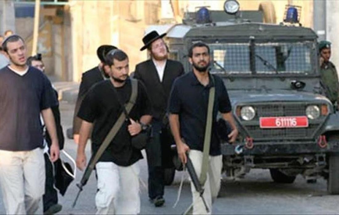 إصابة مواطن ونجله بجراح جراء اعتداء مستوطنين عليهما في يطا