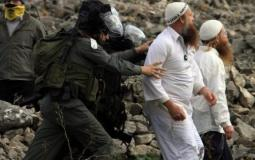 """عصابات """"التلال الإسرائيلية"""" مسؤولة عن جرائم """"بشعة"""" ضد الفلسطينيين"""