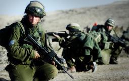تأهب جيش الاحتلال الإسرائيلي خشية من هجوم عراقي يمني.jpg