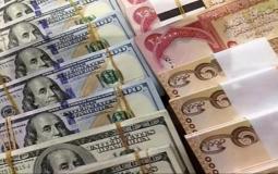 سعر صرف الدولار الأمريكي مقابل الدينار العراقي اليوم الثلاثاء 4-5-2021 .. صعود