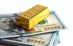 الدولار في تراجع والذهب في صعود