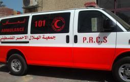 اصابة طفل بانفجار قنبلة من مخلفات الاحتلال بأريحا.jpg