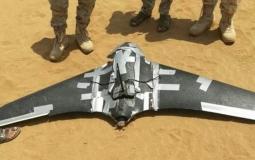 القوات المسلحة اليمنية تهاجم بالطائرات المسيرة مطاري سعوديين.jpg