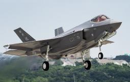 """الاعلام العبري: من المتوقع وصول طائرات """"أف-35"""" جديدة لـ(إسرائيل)"""