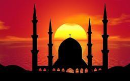 موعد آذان المغرب في غزة.jpg