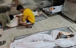 شهداء اطفال في غزة.jpg