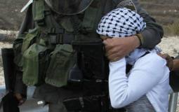 الاحتلال يعتقل شابًا في حي الشيخ جراح في القدس المحتلة
