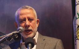عضو المكتب السياسي لحركة الجهاد الإسلامي محمد الهندي