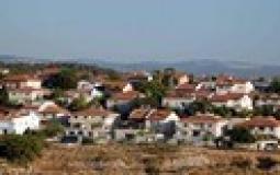 مستوطنات الاحتلال