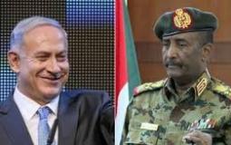 التطبيع بين السودان والاحتلال