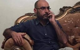 الكاتب عنان نجيب