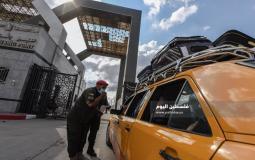 مبادرة إنسانية تطالب السلطات المصرية بفتح معبر رفح البري دومًا