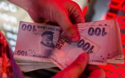 سعر صرف اللّيرة التركية تراجعًا أمام الدولار الأمريكي اليوم الثلاثاء 17-11-2020