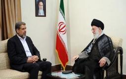 قائد الثورة الإسلامية