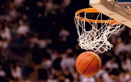 كرة السلة ربع النهائي