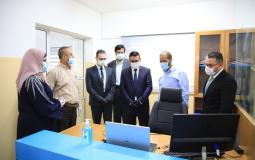 جوال تدعم بلدية فخاري