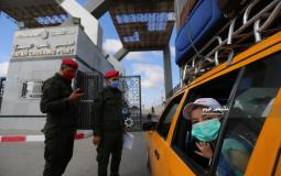 """كشف """"تنسيقات مصرية"""" للسفر عبر معبر رفح يوم الخميس (6 مايو)"""