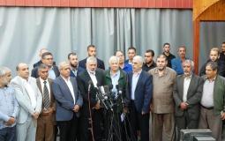 لجنة الانتخابات المركزية الفلسطينية