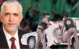 القيادي في حماس محمد صالح الخضري
