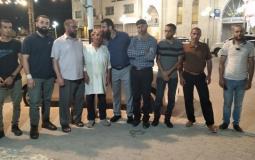 الجهاد تعزي بشهداء الحادث المروع مع حافلة اسرائيلية من آل بشارات وعبدربه