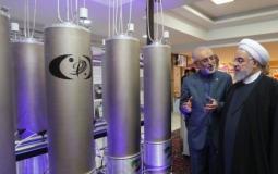 ايران قد تتجه لتخصيب اليورانيوم