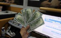 صرف المنحة القطرية 100 دولار 2021