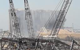 انفجار بيروت2