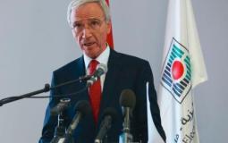 هشام كحيل المدير التنفيذي للجنة الانتخابات المركزية