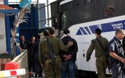 قوات الاحتلال تفرج عن أسير من قطاع غزة