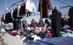 أسواق قطاع غزة