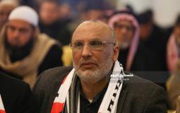 عضو المكتب السياسي لحركة الجهاد الإسلامي د. يوسف الحساينة
