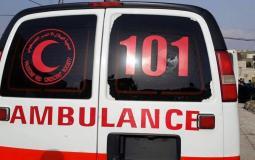 وفاة طفل جراء غرقه في بركة زراعية في اريحا